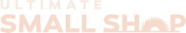 logo ultimatesmallshop