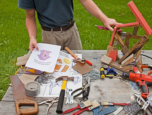 woodworking mistakes problems