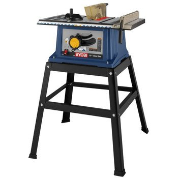 Ryobi benchtop table saw""